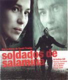 Soldiers of Salamina Movie Poster